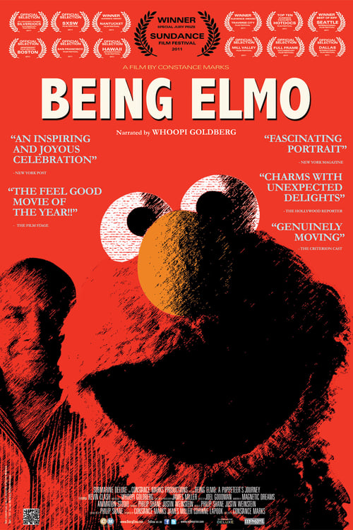 Watch Being Elmo: A Puppeteer's Journey online