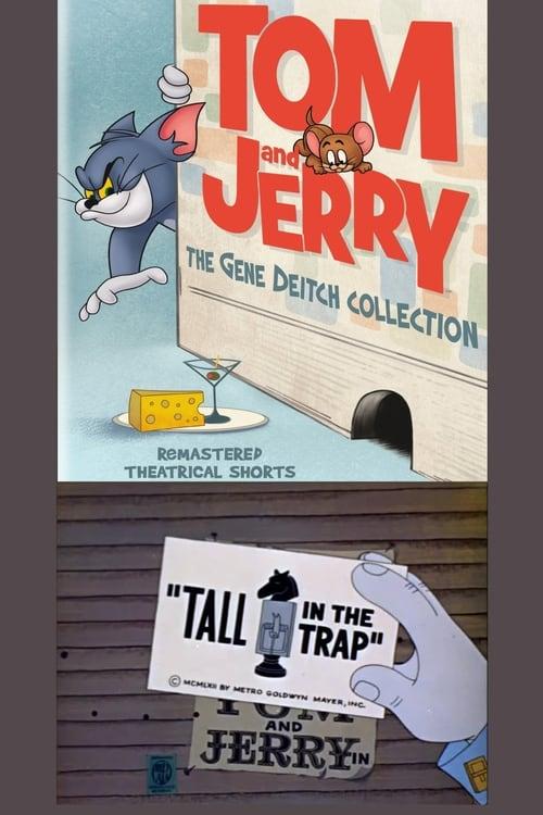 Film Tom et Jerry le hors-la-loi Gratuit En Ligne