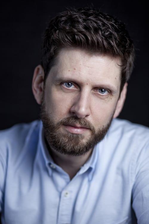 Kép: Laurence Rickard színész profilképe