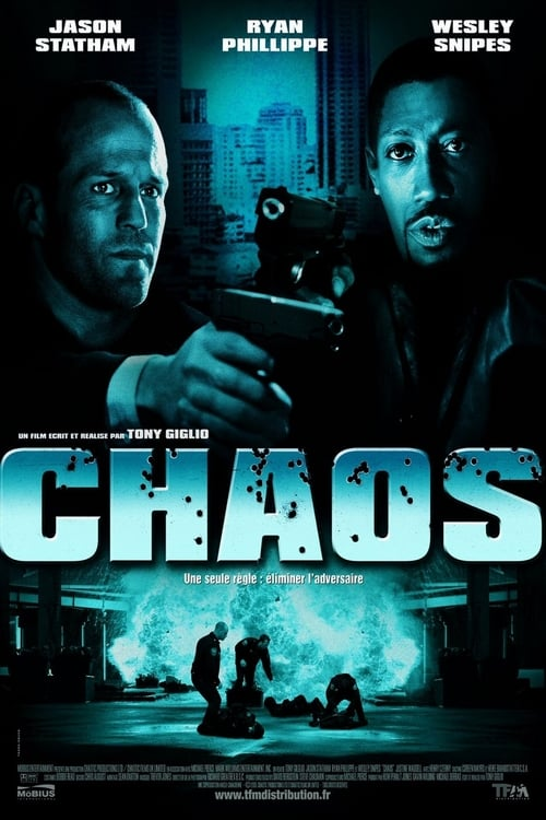 [FR] Chaos (2005) streaming Amazon Prime Video