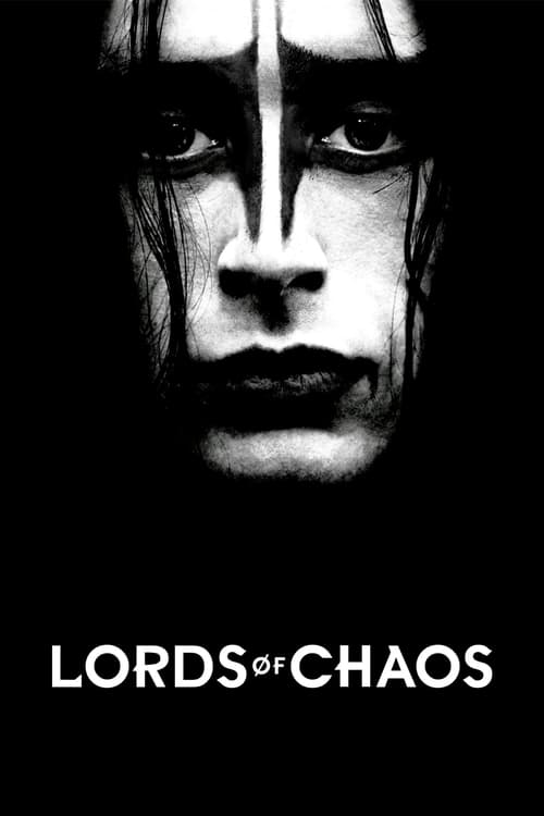 Lords of Chaos Poster