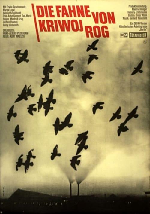 Filme Die Fahne von Kriwoj Rog Dublado Em Português