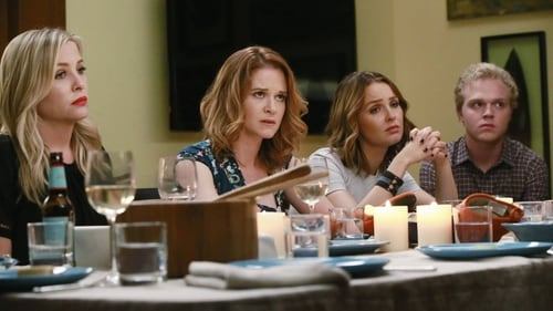 Grey's Anatomy - Season 12 - Episode 5: Guess Who's Coming to Dinner?