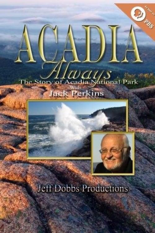 Mira Acadia Always En Español En Línea