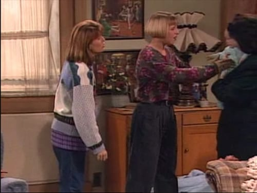 Roseanne 1991 Amazon Prime: Season 4 – Episode Thanksgiving '91