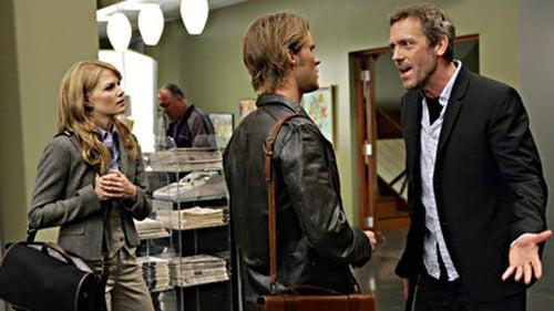 House - Season 4 - Episode 3: 97 Seconds