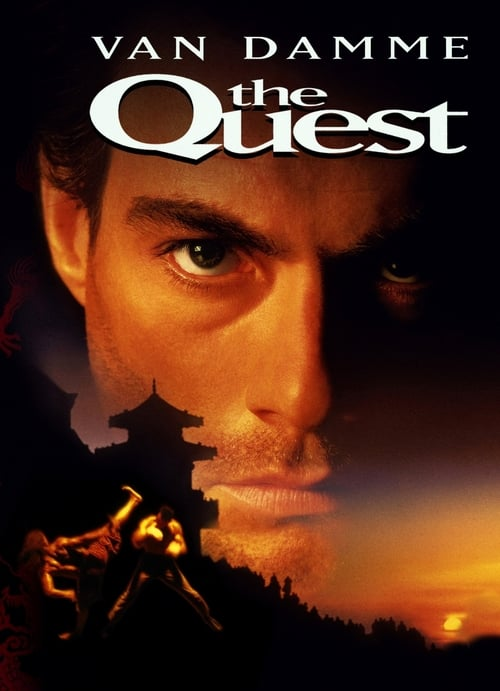 Watch The Quest (1996) Best Quality Movie