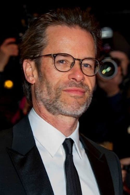 Largescale poster for Guy Pearce