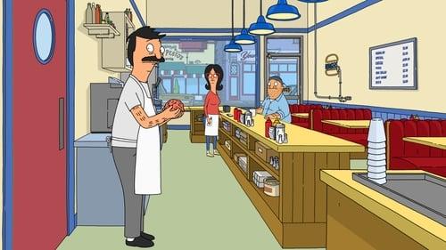 Bob's Burgers - Season 9 - Episode 16: Roamin' Bob-iday