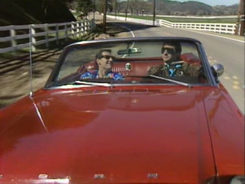 Married... with Children - Season 1 - Episode 5: Have You Driven a Ford Lately?