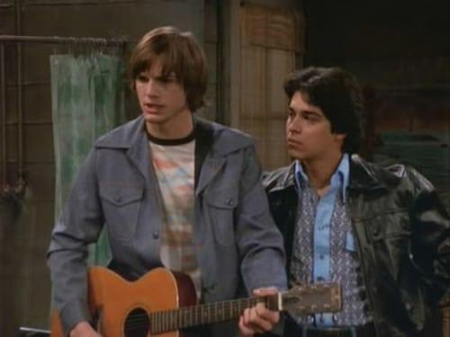 That '70s Show: Season 2 – Episod Kelso's Serenade