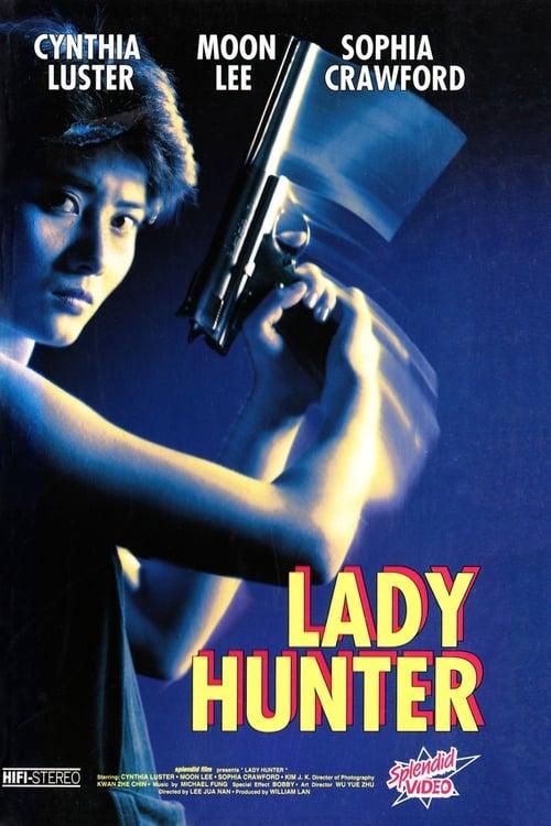 Lady Hunter Vidéo Plein Écran Doublé Gratuit en Ligne 4K HD