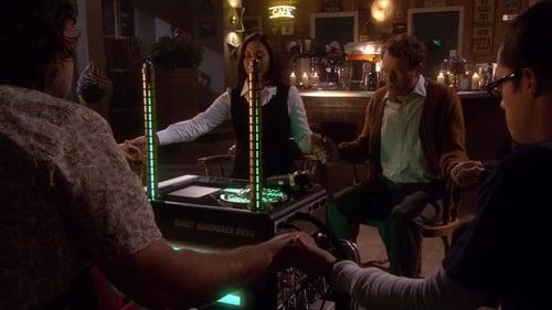 Eureka: Season 3 – Episod Insane In The P-Brane