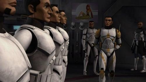 Assistir Star Wars: A Guerra dos Clones S01E16 – 1×16 – Dublado