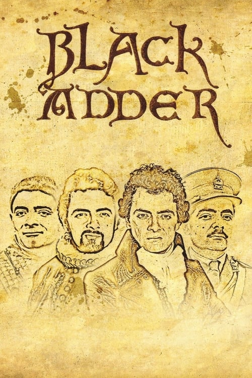 Blackadder-Azwaad Movie Database