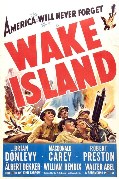 Ver Wake Island Gratis En Español