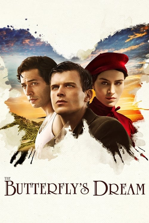 Largescale poster for The Butterfly's Dream