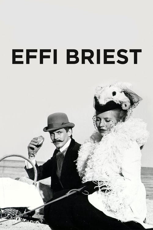 The poster of Effi Briest