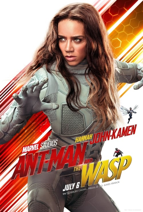 Ant-Man and the Wasp Movie Watch