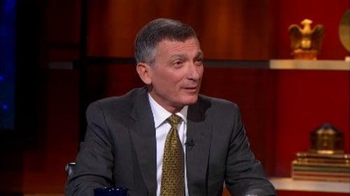 The Colbert Report: Season 9 – Episode Donald Sadoway