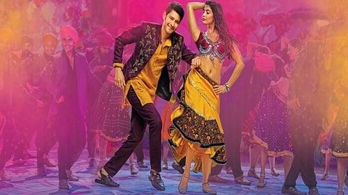 Maharshi (2019) Telugu HQ 720p, 480p PreDVDRip x264 Download