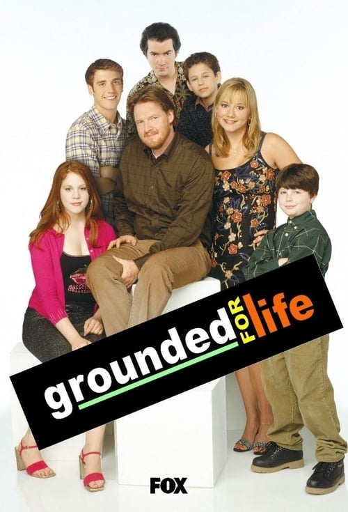 Grounded for Life-Azwaad Movie Database