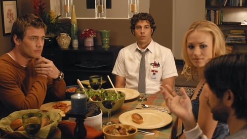 Chuck: Season 1 – Episode Chuck Versus the Helicopter