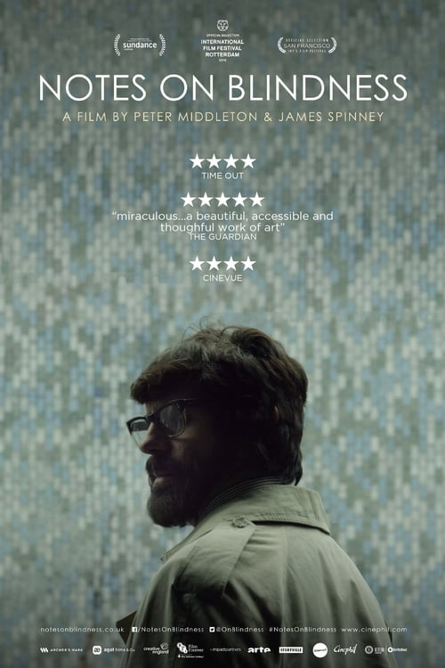 Notes on Blindness (2016) Poster