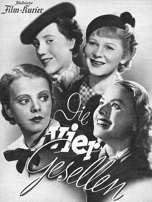 The Four Companions (1938)