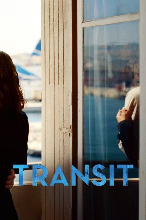 Poster von Transit