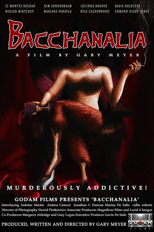 Regardez ۩۩ Bacchanalia Film en Streaming VF