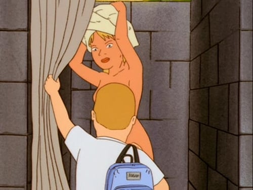 King of the Hill: Season 4 – Episod Naked Ambition