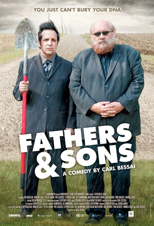 Fathers & Sons (1970)