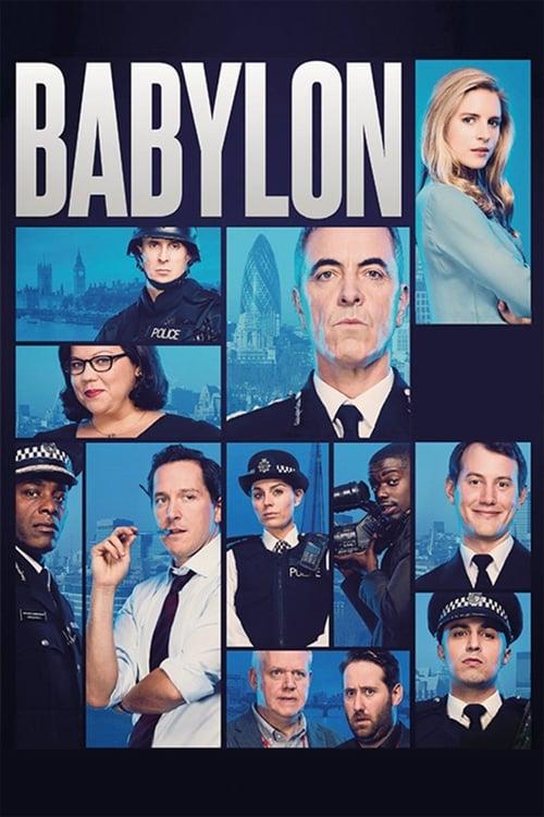 Watch Babylon online