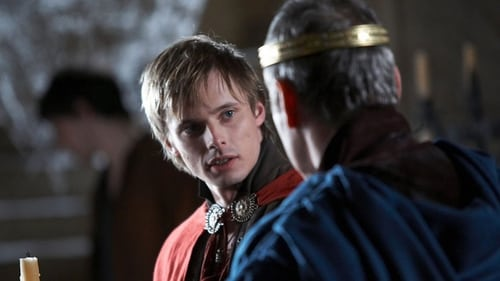 Merlin: Season 1 – Episod The Dragon's Call