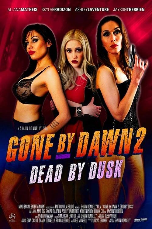 |EN| Gone by Dawn 2: Dead by Dusk (AUDIO)