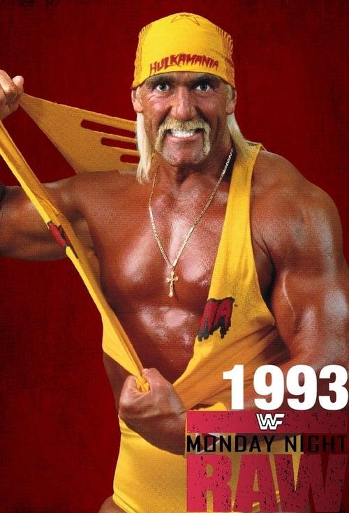 WWE RAW: Saison 1
