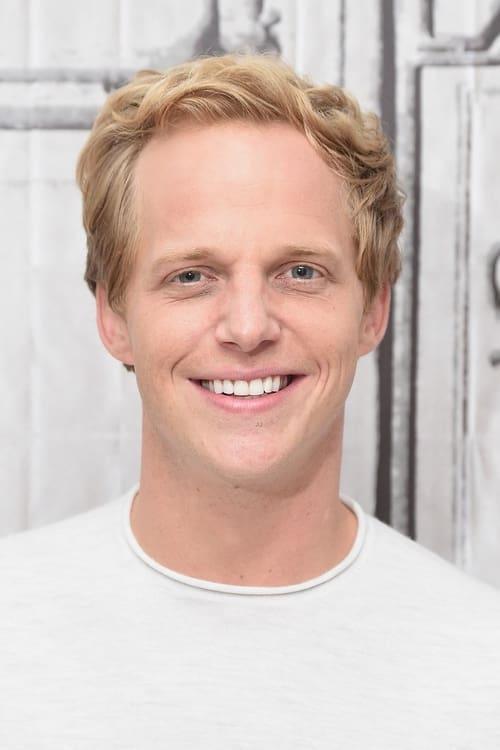 Kép: Chris Geere színész profilképe