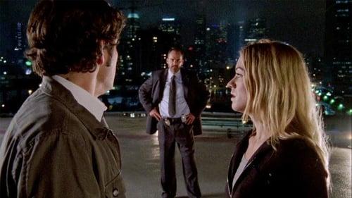 Chuck: Season 1 – Episode Chuck Versus the Marlin