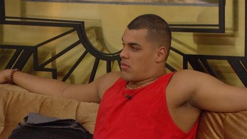 Big Brother: Season 19 – Episode Episode 19