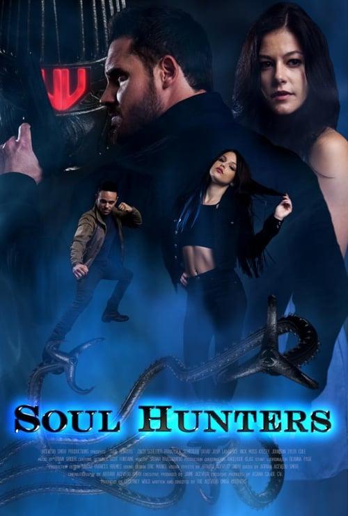 Soul Hunters Poster
