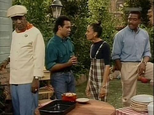 The Cosby Show: Season 7 – Episode The Last Barbecue