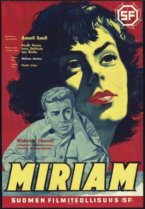 Miriam (1957)