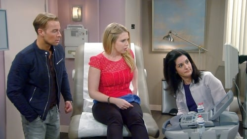 Assistir Melissa and Joey S04E22 – 4×22 – Legendado