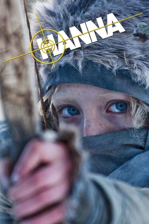 Streaming Hanna (2011) Best Quality Movie