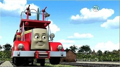 Thomas Friends 2011 Full Tv Series: Season 15 – Episode Fiery Flynn