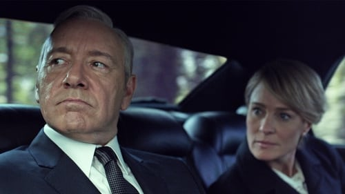 House of Cards - Season 5 - Episode 1: Chapter 53