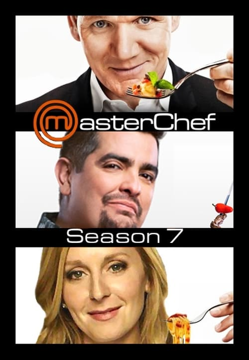MasterChef: Season 7