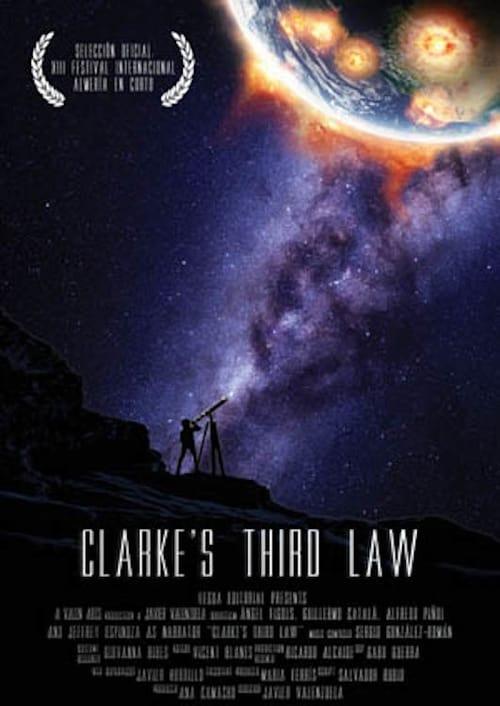 Ver pelicula Clarke's Third Law Online