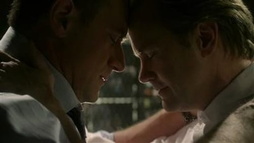 Law & Order: Special Victims Unit: Season 11 – Épisode Savior